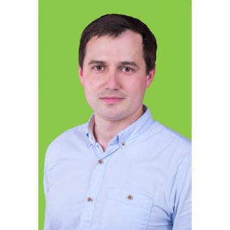 Нечеталюк Денис Валерьевич