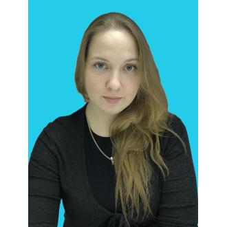 Руденко Яна Станиславовна